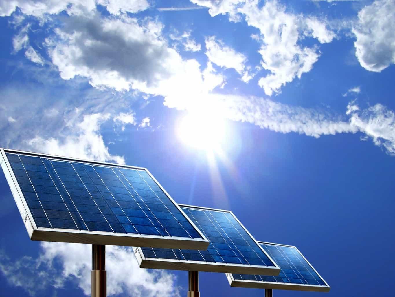 Energie photovoltaique cc